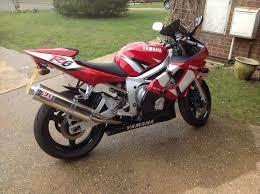 bike of the day yamaha r6 mcn