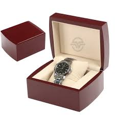 popular watch storage case for men buy cheap watch storage case luxury wood watch collector holder brand watch storage box case mens womens wrist watch jewelry gift