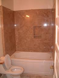 shower tub tile ideas white wall