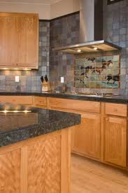 Mural Tiles For Kitchen Decor Western Tile Mural in Kitchen Traditional Kitchen Denver by 26