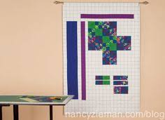 perfect design wall for quilting-takes little space and can be ... & Learn how to make your own quilting design wall. Adamdwight.com