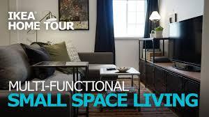 ikea small furniture. Small Apartment Ideas - IKEA Home Tour (Episode 308) Ikea Furniture D