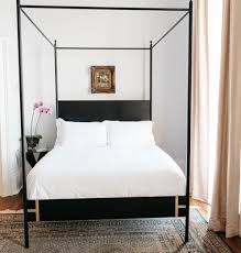 four poster bedroom furniture. Josephine-canopy-bed-garden-and-gun Four Poster Bedroom Furniture