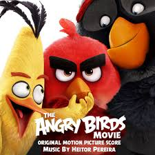 KidsMusics】 Download The Angry Birds Movie (Original Motion Picture Score)  By Heitor Pereira Free MP3 320kbps ZIP Archive