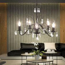 Esszimmer Lampe Vintage Vintage Pendel Lampe Kronleuchter