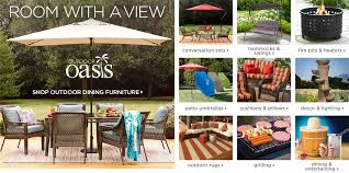 Replacement Cushions For Patio Sets Sold At JCPenney  Garden WindsJc Penney Outdoor Furniture