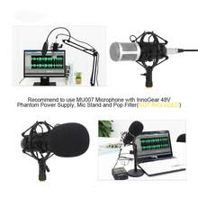 BM-800 конденсаторный <b>микрофон</b> для записи видео <b>Радио</b> ...