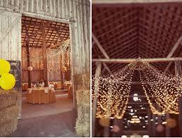 rustic wedding lighting. barn wedding lighting string lights green shoes rustic