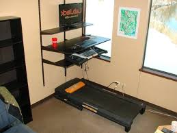 beau treadmill desk ikea intended for nice home office diy inside walking the best beraue