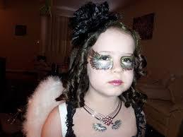 sophia 39 s dark angel makeup by darkmindseye