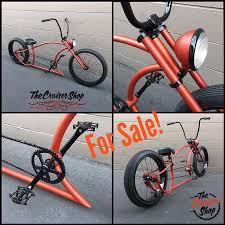 the cruiser shop downtown campbell custom beach cruiser bicycles