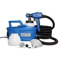 portable paint sprayer paintwiz pw25000 max review