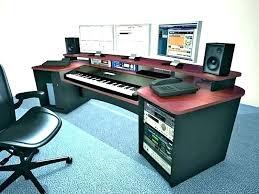 ikea fredrik computer desk standing desk computer work station desk force workstation for keyboard ion