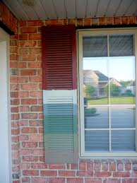 Small Picture 25 best Shutter colors ideas on Pinterest House shutter colors