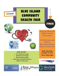 Health Fair Flyers Health Fair Flyers Health Fair Flyer Samples Asafonggecco Coastal
