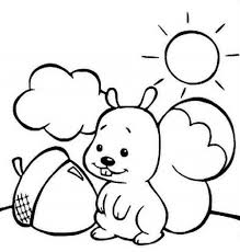 Small Picture Printable Kids Coloring Pages 459 Apple Fruits With Leaf