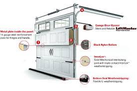 3d stratton 138 garaga garage door