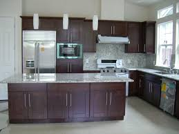 Modern Wood Kitchen Cabinets Cool Minimalist Neutral Kitchen Design Ideas With Modern Wooden