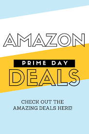 amazon prime day deals and how to get them