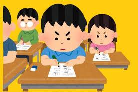 Một số lưu ý khi đi thi JLPT ở Nhật - BiKae.net