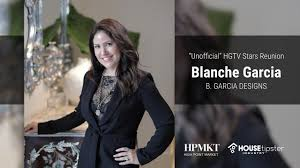 Blanche Garcia Designs In Conversation With Blanche Garcia At High Point Market 2018
