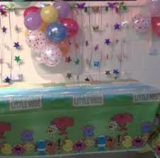 Small Picture Home Design At Home Birthday Party Decorations For Kids Birthday