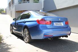 F30 335d xDrive M Sport - Delivered & Reviewed - Page 6