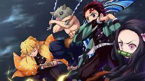 Demon Slayer Season 2 Coming to Netflix?- Daily Research Plot