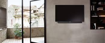 tv wall mount suitable for loewe