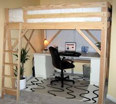 charming queen loft bed with desk 68 on house decorating ideas with queen loft bed with desk