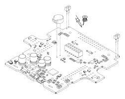 Pololu 4 assembling the zumo 32u4 kit 0j6691 4 mounting and wiring your zumo mounting and wiring your zumo