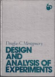 Montgomery Dc Design And Analysis Of Experiments Montgomery Design And Analysis Of Experiments Amazon In