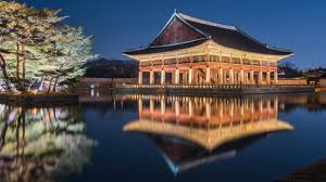 The Most Beautiful Towns and Cities in South Korea