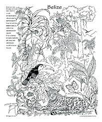 Free Printable Forest Coloring Pages Royaltyhairstorecom