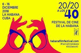 Resultado de imagen para #Cuba Festival del Nuevo Cine Latinoamericano