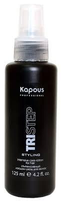 <b>Kapous Professional</b> интенсивный <b>лосьон</b>-уход для волос Tristep ...