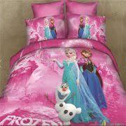 Promotion Brand Frozen Bedding Sets Elsa Anna Bedclothes Quilt ... & ... Promotion Brand Frozen Bedding Sets Elsa Anna Bedclothes Quilt Cover  Bed line set Twin/Full ... Adamdwight.com
