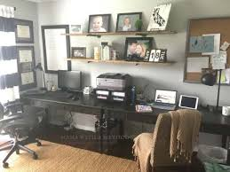 don39t love homeoffice. User Friendly Organization Systems In Place Using The Ikea Shelves, But  I Wouldn\u0027t Exactly Call It \u201caesthetically Pleasing\u201d. Don\u0027t Get Me Wrong Love Don39t Homeoffice N