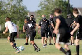 Coronavirus pandemic: How, when should youth soccer teams return?