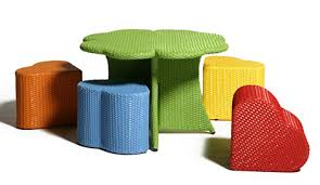 colorful kids furniture. colorful kids furniture free line lucki luzy table and stools colored design for t r