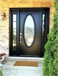 front door with oval window awesome doors glass inserts good quality biro competition in 17