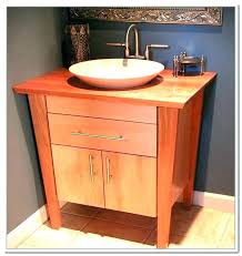 bathroom pedestal sink storage cabinet under cabinets with sin