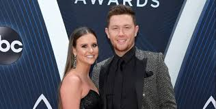 Scotty Mccreerys Love Song To His Wife Tops The Chart