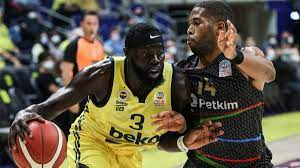 Fenerbahçe Beko, ikinci haftada da galip