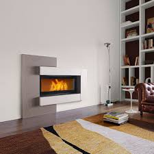 contemporary fireplace surround earthenware canberra