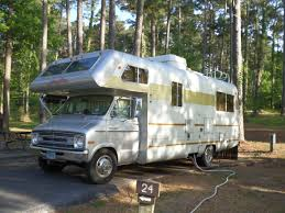 1978 silver streak motorhome