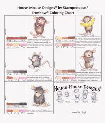 Tombow And Stampendous Blog Hop Marie Browning