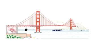 architectural drawings of bridges. Modren Bridges Bridges An Introduction To Ten Great Bridges And Their Designers  Didier  Cornille Yolanda Stern Broad Explore The World With Architectural Drawings Of