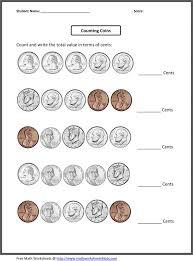 Money Worksheet 3rd Grade - Checks Worksheet