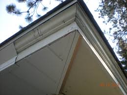 Image Result For Steel Roof With Black Soffit And Fascia  Our Soffit Fascia Paint